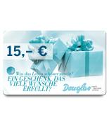 Douglas Gutschein 5 Euro