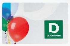 Deichmann Gutscheincode April 2019